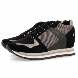 GIOSEPPO Women's Nassau Low-Top Sneakers