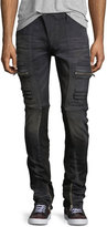 PRPS Windsor Moto Cargo Pants