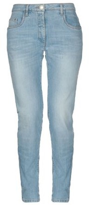 Boutique Moschino Denim trousers