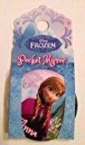 Disney Frozen 'Anna' Pocket Mirror