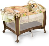 Summer Infant Summer Grow with Me Playard with Changer - Swingin Safari