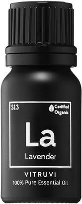 Vitruvi Organic Lavender Oil