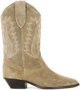 Etoile Isabel Marant Dallin boots - women - Calf Leather - 36