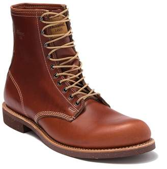 Thorogood Tomahawk Leather Boot