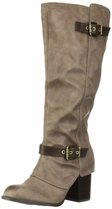 Fergie Fergalicious Women's Connor Knee High Boot
