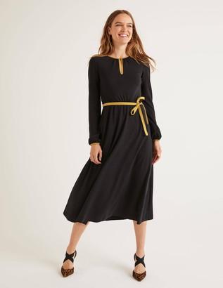 Elsie Ponte Dress