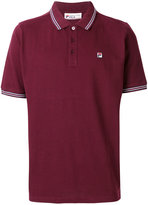 Fila classic polo shirt