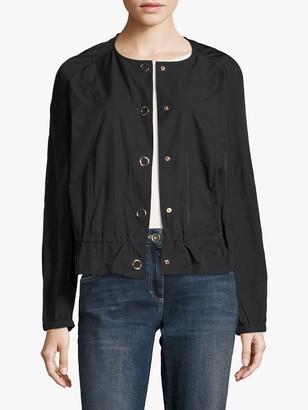 Betty Barclay Sporty Unlined Jacket, Dark Sky