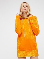 Cotton Citizen Milan Long Sleeve Tunic by at Free People