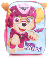 George Skye Paw Patrol Hooded Bag
