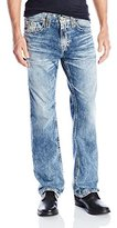 Big Star Men's Pioneer Boot Cut Jean In