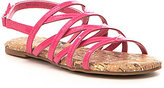 Kenneth Cole Reaction Daylo Glad Sandals