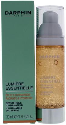 Darphin 1Oz Lumiere Essentielle Oil Serum