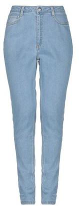 Paul & Joe Sister Denim trousers