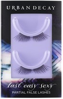 Urban Decay Fast Easy Sexy Partial False Lashes