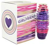 Justin Bieber Girlfriend by Eau De Parfum Spray 50 ml for Women