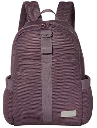 adidas VFA II Backpack (Legacy Purple) Backpack Bags