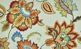 Loloi SUMRSSC06IVBJ2339 Summerton Collection 100-Percent Polyester Area Rug