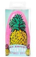 Dorothy Perkins Womens **No Knots! Pineapple Detangle Brush- Multi Colour