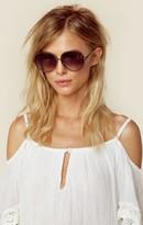 Wildfox Couture fleur sunglasses