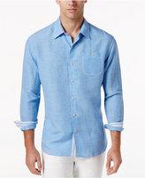Tommy Bahama Men's Sandy Check Shirt