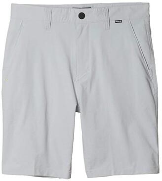 Hurley 20 Dri-Fit Chino 2.0 Shorts (Black) Men's Shorts