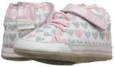Robeez Cali High Top Mini Shoez (Infant/Toddler)