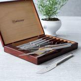 Wusthof 8-Piece Steak Knife Set in Presentation Box