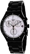 Swatch Blackas Collection YCB4026AG Men's Analog Watch