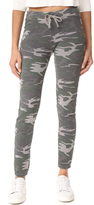 Pam & Gela Camo Sweatpants