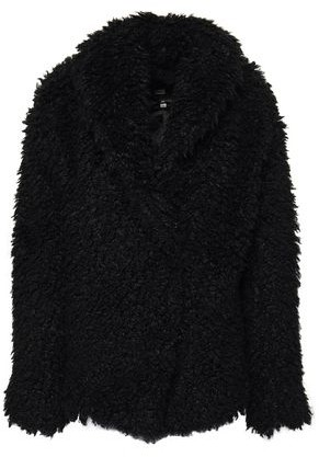 Thumbnail for your product : Line Teddy coat