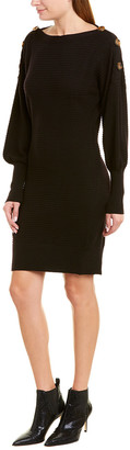 Laundry by Shelli Segal Sweaterdress