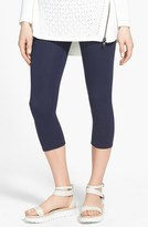 Nordstrom Women's 'Go To' Capri Leggings
