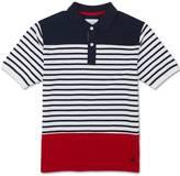 Nautica Little Boys' Heritage Polo Shirt (2T-7)