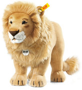 Steiff Studio Lion Stuffed Animal, 32""