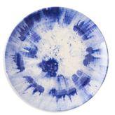 Juliska Al Fresco Splatter & Spin Dinner Plate