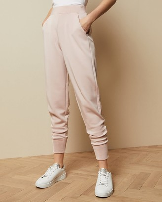 Ted Baker Cuffed Jersey Joggers