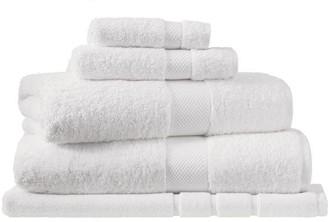 Sheridan Egyptian luxury towel snow hand towel