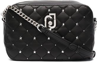 Liu Jo Star Embellished Camera Bag