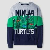 Teenage Mutant Ninja Turtles Boys' Teenage Mutant Ninja Turtles Sweatshirt