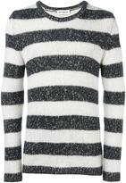 Umit Benan striped jumper