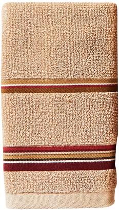 SKL Home Madison Stripe Fingertip Towel