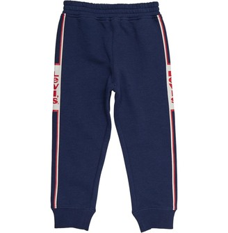 Levi's Baby Boys Graphic Knit Joggers Blue