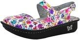 Alegria Womens Jemma Mary Jane Sandal Size 38 EU (8-8.5 M US Women)