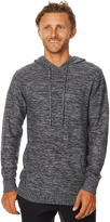 Swell Society Mens Hood Grey