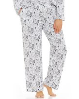 Sleep Sense Plus Cat Crowd Sleep Pants