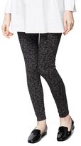A Pea in the Pod Under Belly Ponte Maternity Pants