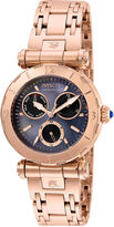 Invicta Subaqua Womens Rose Goldtone Bracelet Watch-24429