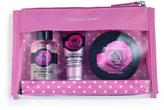 British Rose Beauty Bag Gift Set