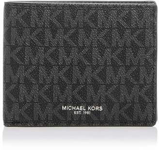 Michael Kors Jet Set Slim Bi-Fold Wallet